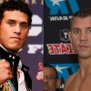Матвей Коробов попробует стать чемпионом Мира WBC во втором среднем весе