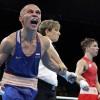 Владимир Никитин выйдет на ринг в другой раз