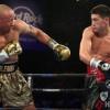 Дмитрий Бивол выйдет на ринг в декабре
