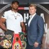 Александр Поветкин: Мы готовы к любому стилю бокса Джошуа