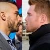 Сауль Альварес проведет следующий бой с Давидом Лемье?