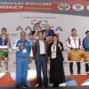 Лучшим боксером чемпионата России признан Василий Егоров