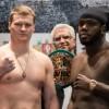 Дон Кинг и Стиверн подали иск на Поветкина и компанию «Мир бокса»