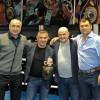 Состоялся турнир по боксу на призы чемпиона мира Андрея Курнявки