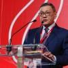 Гафур Рахимов: Бокс всегда будет олимпийским видом спорта
