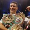 Серхио Мартинес мечтает о возвращении на большой ринг