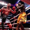 Александр Гвоздик нокаутировал Стивенсона и стал чемпионом мира WBC