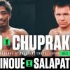 Евгений Чупраков попытается стать чемпионом Мира в Японии