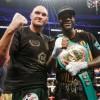 WBC проголасовал за скорейший реванш Уайлдер – Фьюри