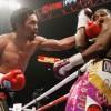 Мэнни Пакьяо вернулся на большой ринг с победой