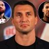 Владимир Кличко всё таки вернется на ринг?