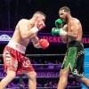 Энтони Диррелл вернул титул чемпиона WBC