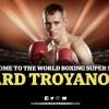 Эдуард Трояновский дал прогноз на полуфинальные бои WBSS