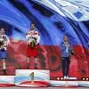 Российская сборная юниоров по боксу признана лучшей!
