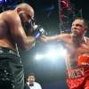 Кубрат Пулев нарушил правила и одолел румынского боксера
