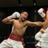 Тим Цзю станет главным героем боксерского шоу в Австралии