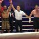 Рашид Джикитоу победил нокаутом в Грозном
