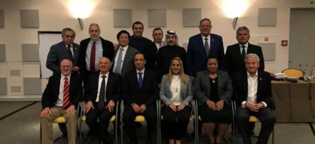 AIBA создал Реформирующий комитет для внесения поправок в устав