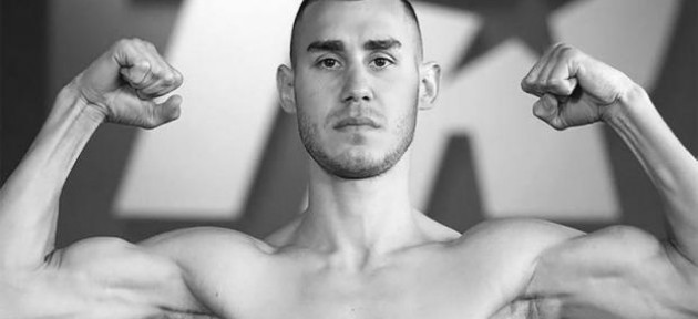 Федерация бокса выпустила клип памяти Максима Дадашева