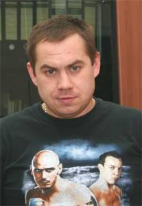 Сергей Степкин