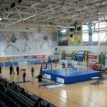 Открытый ринг Троицка