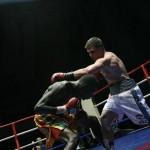 Атака Антона Новикова