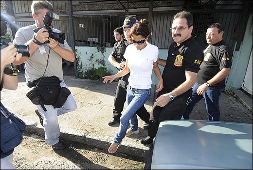 Расследование смерти Артуро Гатти продолжается (1)