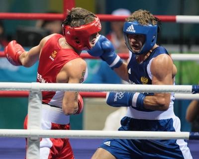 АИБА обнародовала рейтинг боксеров (1)