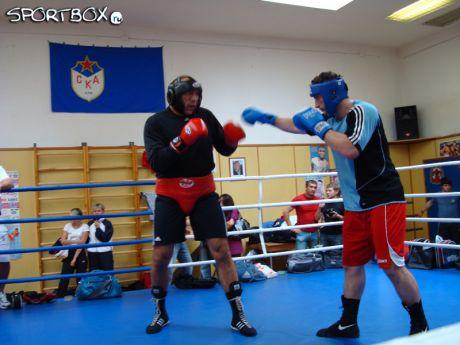 Валуев, Кличко и женский бокс... (1)