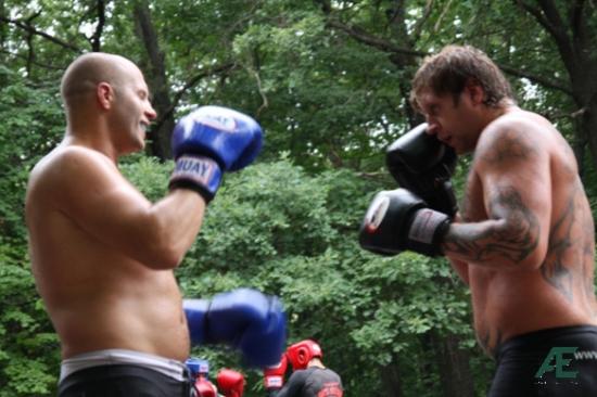 Турнир по профессиональному боксу памяти Эдмунда Липинского   (6)