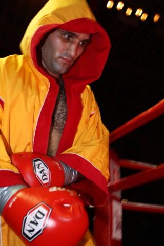 Турнир по профессиональному боксу памяти Эдмунда Липинского   (5)