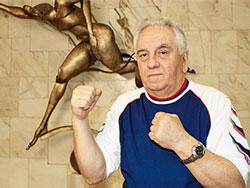 Турнир по профессиональному боксу памяти Эдмунда Липинского   (1)