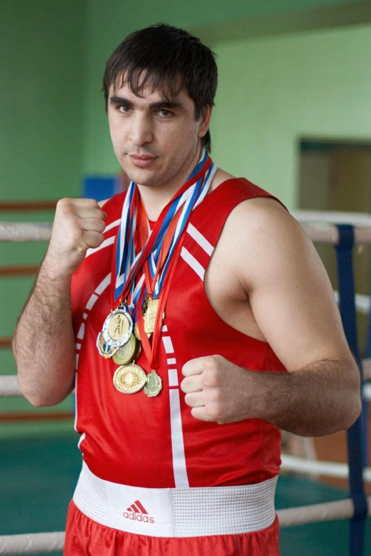 3 октября в Москве: Александр Емельяненко - Хизир Плиев (2)