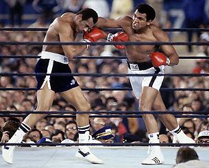 Великие Чемпионы мира по боксу Great World champions