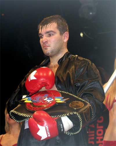 Юрий Барашьян