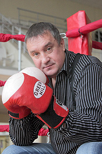 Тренер одного боксера (1)