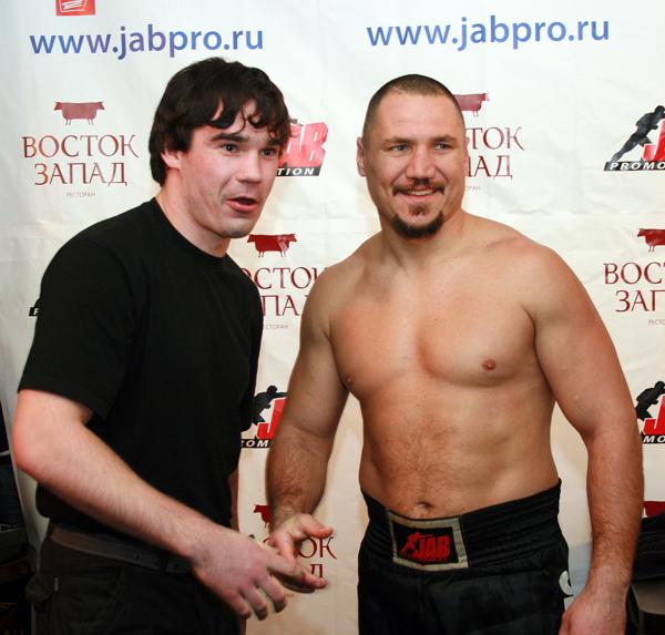 Бои в Санкт-Петербурге (2)