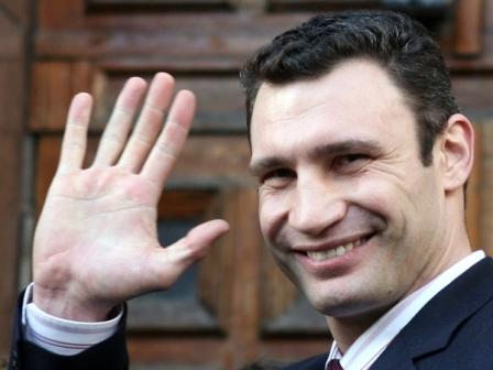 Виталий Кличко уходит из бокса в 2010 году (1)