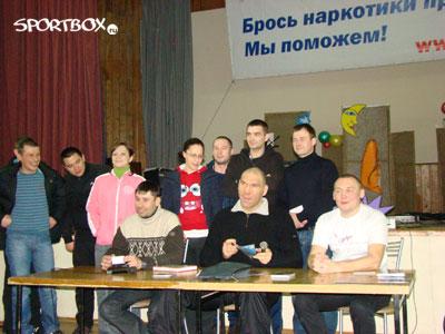 Кубок Валуева (1)