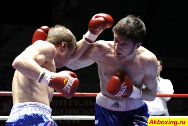 Итоги боксерского турнира в Ногинске (6)