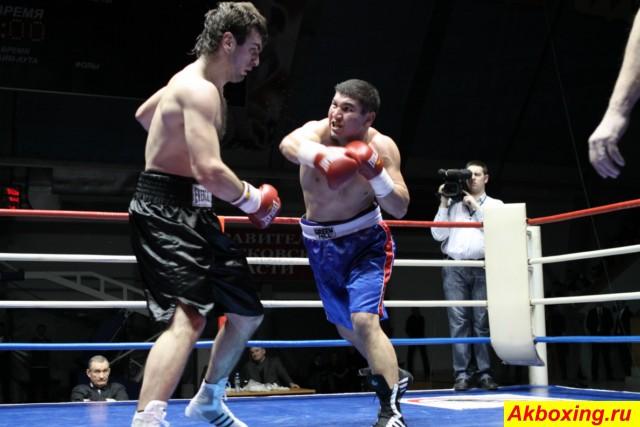 Итоги боксерского турнира в Ногинске (7)