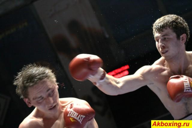 Итоги боксерского турнира в Ногинске (5)