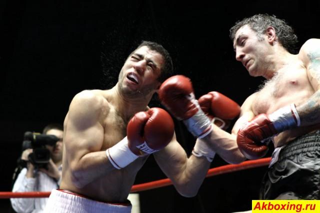 Итоги боксерского турнира в Ногинске (2)