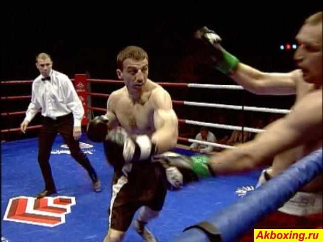 Тренировки по боксу с нулевого уровня (1)