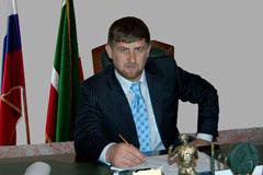 В Чеченской Республике будут поддерживать и развивать бокс (1)