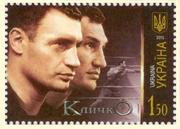 Братьев Кличко стало больше на 170.000 экземпляров (1)
