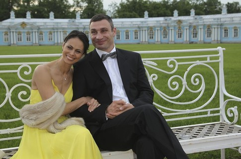 Поединок Валуев - Кличко состоится в Минске? (1)