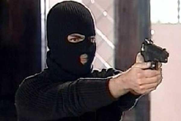 """Бывший боксер ограбил отделение """"Сбербанка"""" (1)"""
