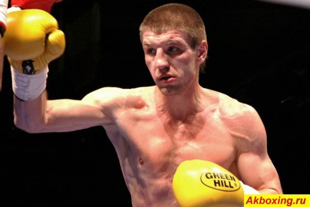 Дмитрий Пирог проведет бой за титул чемпиона Мира WBO  (1)