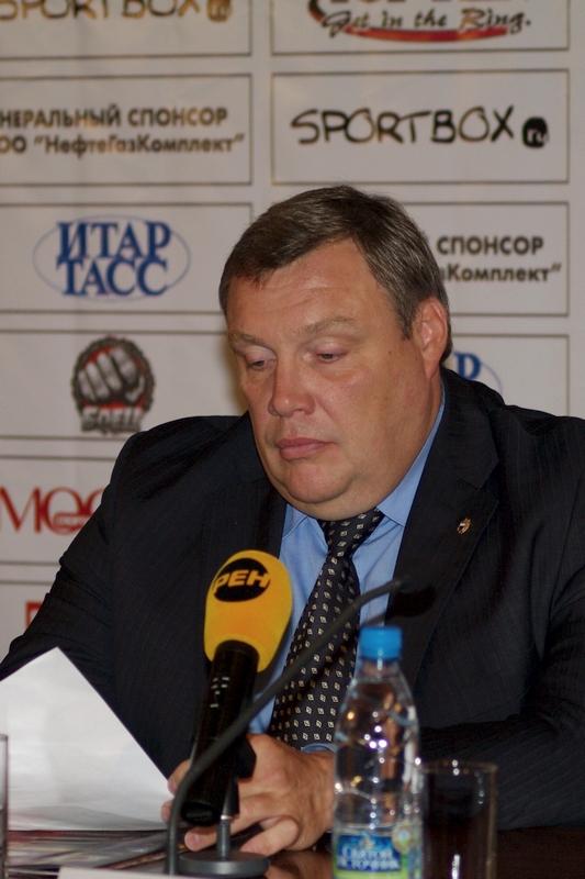 Пресс-конференция в ИТАР-ТАСС (2)